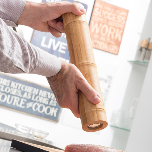 taketokio-bamboo-PEPPER MILL